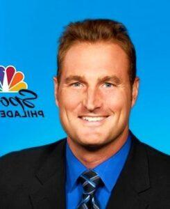 John Clark NBC