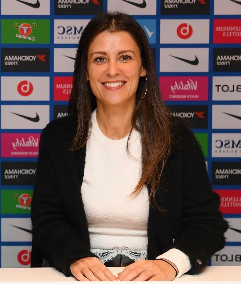 Marina Granovskaia