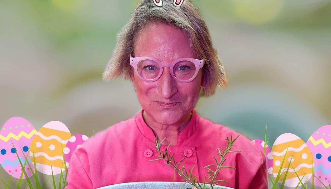 Madeleine Smithberg