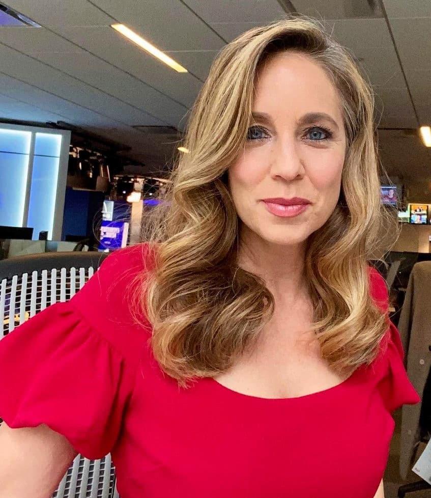 Lauren Glassberg