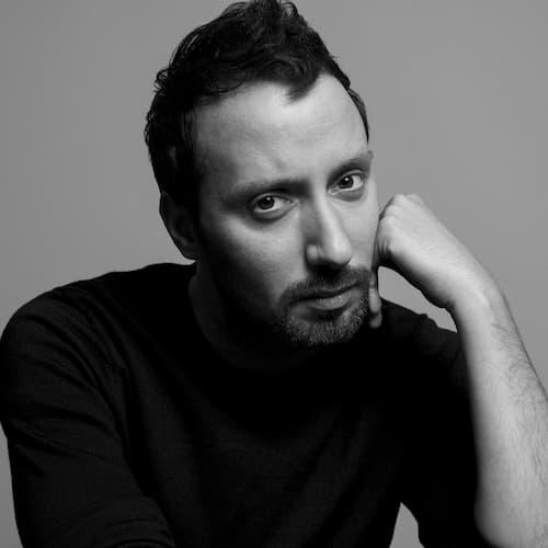 Anthony Vaccarello Photo