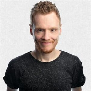 Andrew Lawrence Photo