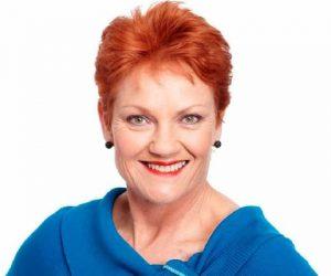 Pauline Hanson Photo