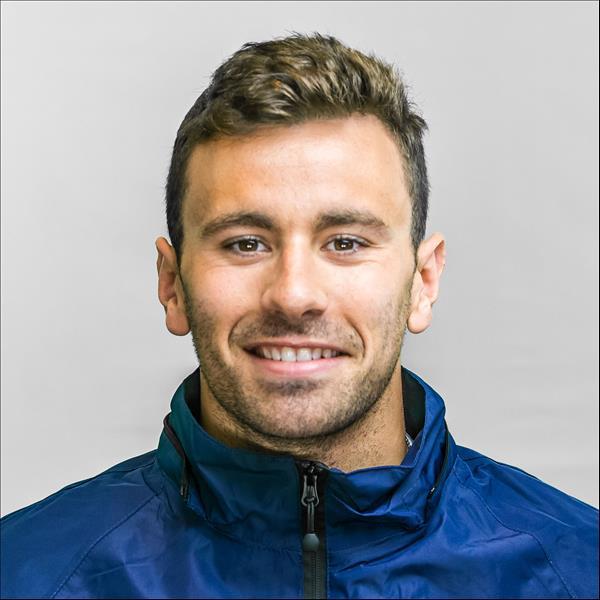 Blake Pieroni