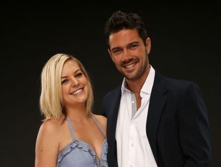 Linda Paevey Kids: Kaitlyn and Ryan Paevey