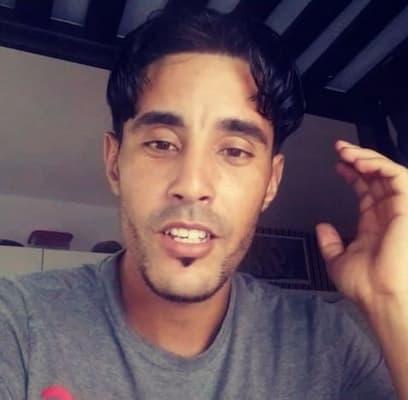 Mohamed Jbali