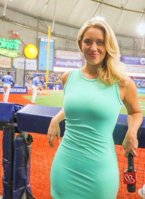 Tricia Whitaker