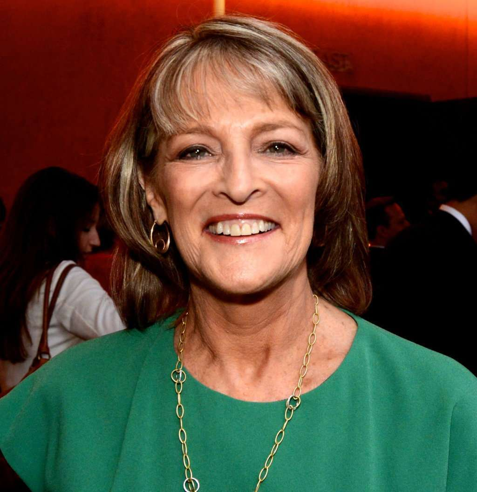 Rita Braver